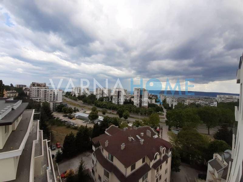 Четиристаен панорамен апартамент…