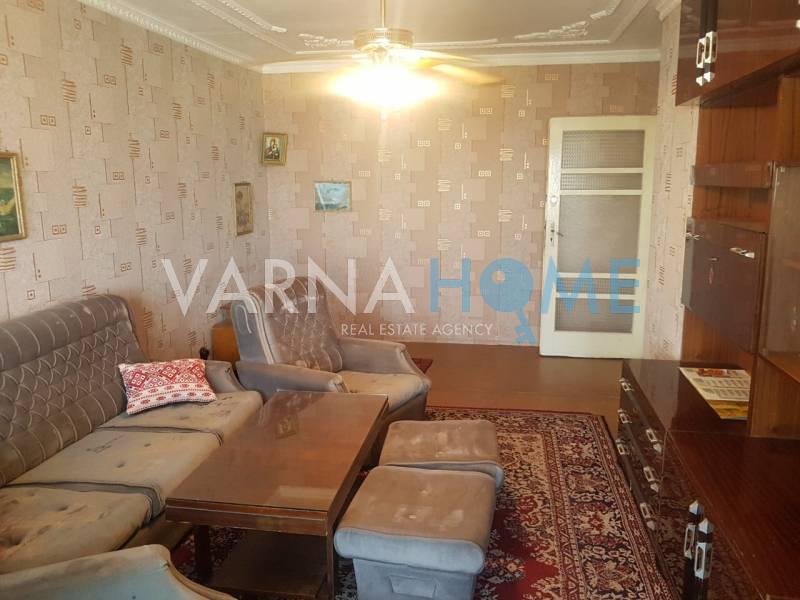 Владиславово, Двустаен апартамент