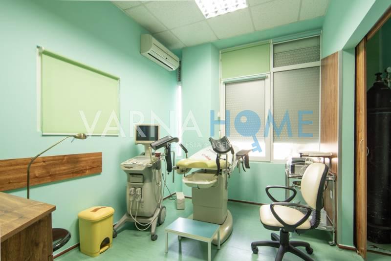 Акушеро – гинекологична клиника