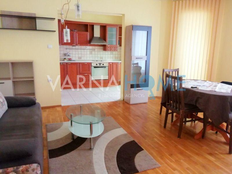 Двустаен апартамент под наем в…