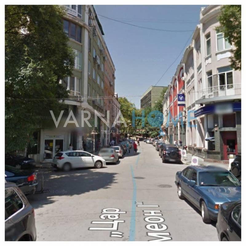 Магазин под наем до ЖП Гара Варна
