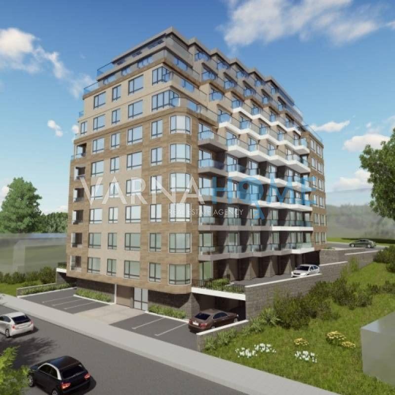 Тристаен апартамент за продажба…