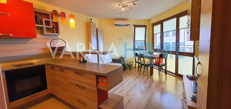 Двустаен апартамент- Възраждане…