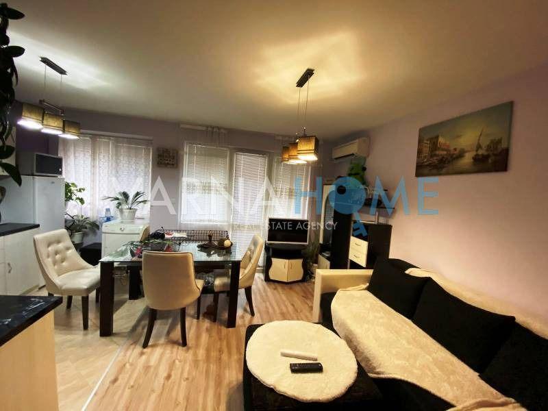 Левски, двустаен апартамент за…