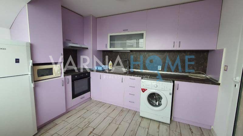 Тристаен апартамент Цветен квартал