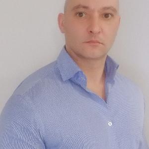 Дарин Йовков