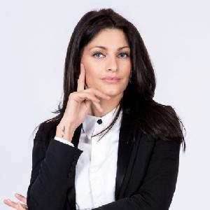 Мая Кирилова